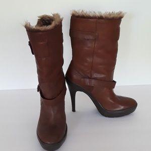 Guess GW Benny boots